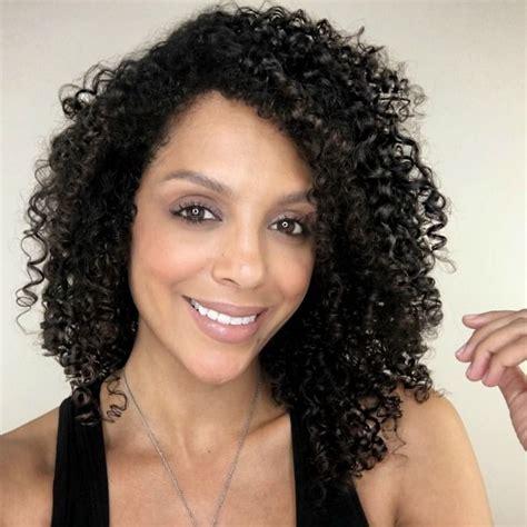 wash routine fine type 3 curls 2019 colored