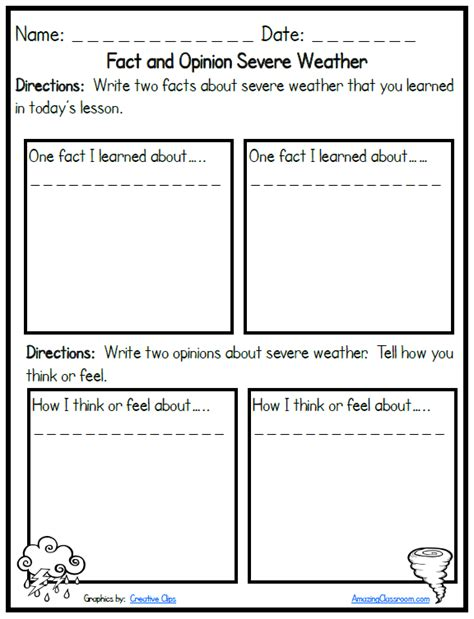 4th grade weather worksheets google search 4th science