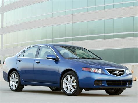 2005 acura tsx gallery 29063 top speed