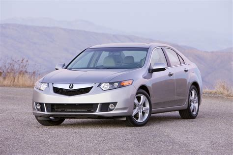 2009 acura tsx gallery 238726 top speed