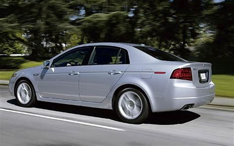 2004 acura tl review price specs road test