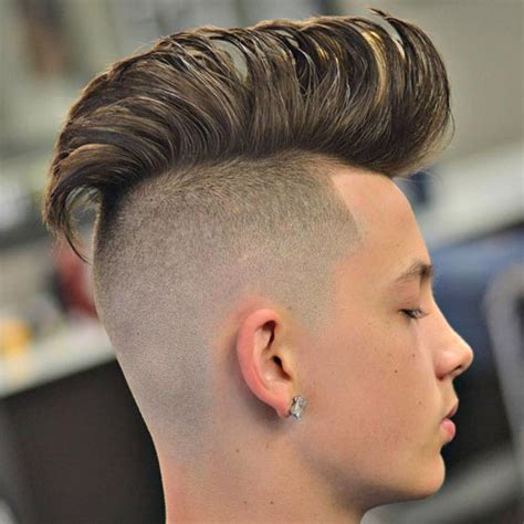 top 101 hairstyles men boys 2020 guide