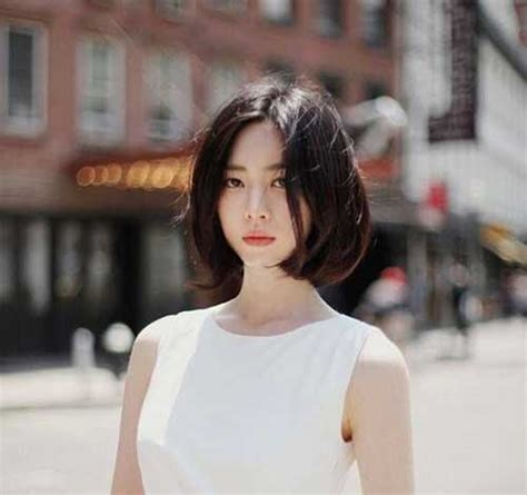 10 korean bob hairstyle bob hairstyles 2018 short
