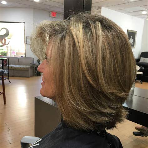 51 stunning medium layered haircuts updated 2018