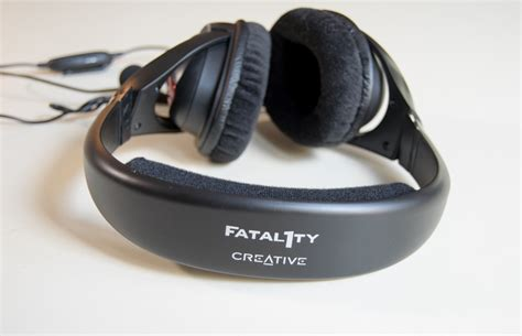 creative labs fatality headset driver update