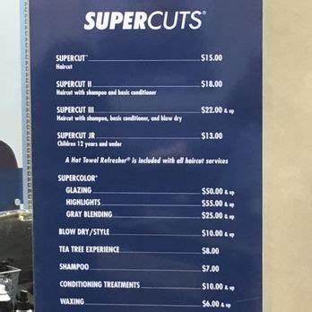 supercuts 13 photos hair salons 104 lawson dr