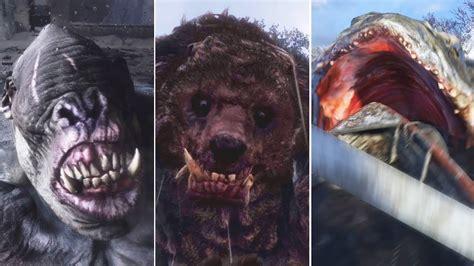 mutants monsters metro exodus 2019 youtube