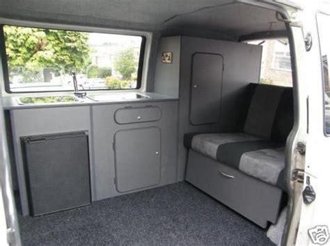 volkswagen vw t4 t5 camper interior furniture conversion