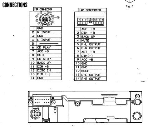 panasonic cq vd7005u wiring diagram