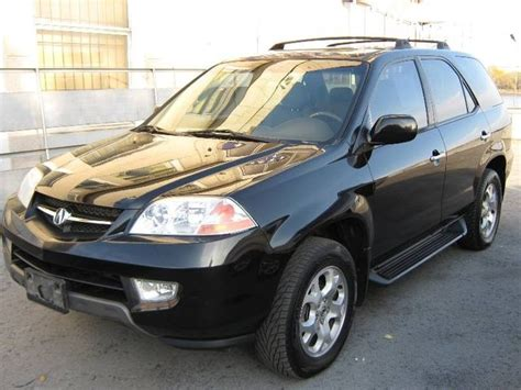 2001 acura mdx specs mpg towing capacity size