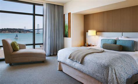 San Francisco Hotel Rooms
