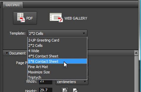missing indesign contact sheet script bridge rescue indesignsecrets