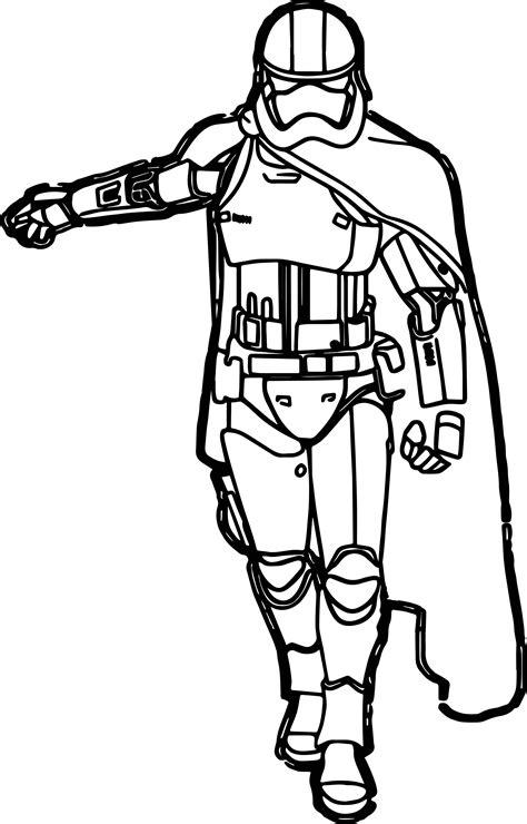 awesome star wars force awakens captain phasma