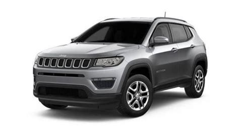 jeep compass sport edition launched india priced rs