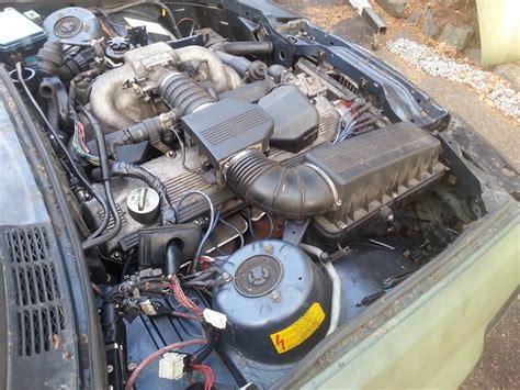 1986 bmw 325e engine swap cars sport