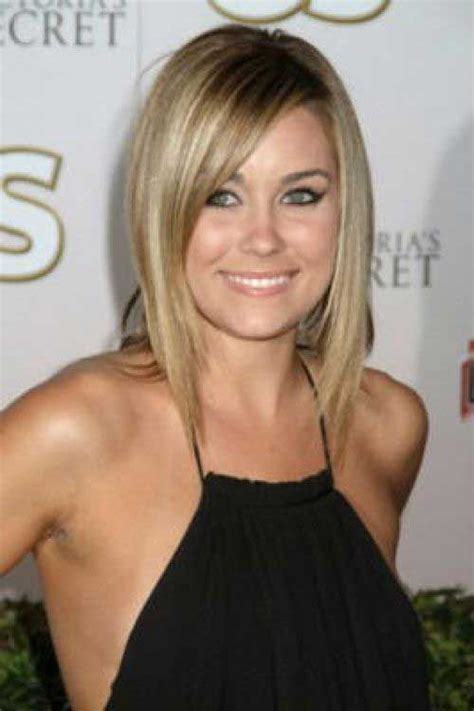 short haircuts straight fine hair shoulder length haircut