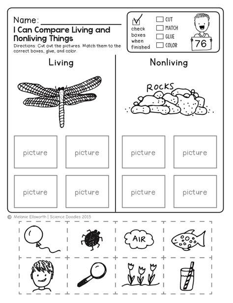 free science worksheet kids love diy ideas pinterest
