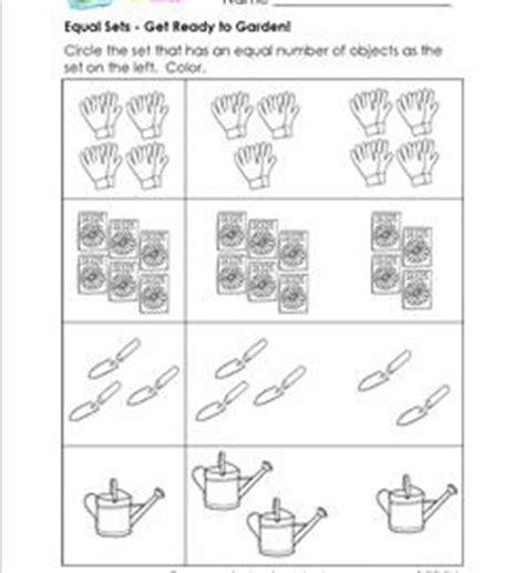 comparing sets worksheets kindergarten wellspring