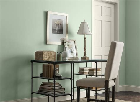 office softest juniper paint colors living room home