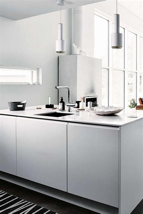 decor trend handle free kitchen cabinets kitchen