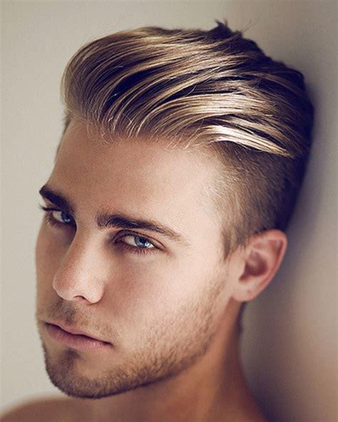 20 modern cool hairstyles men mens hairstyles haircuts