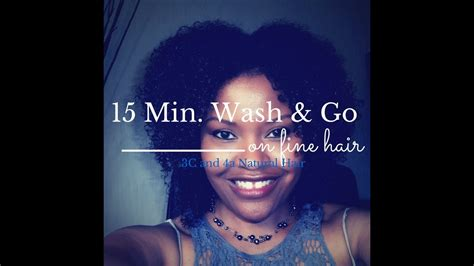 natural hair updated 15 minute wash fine hair