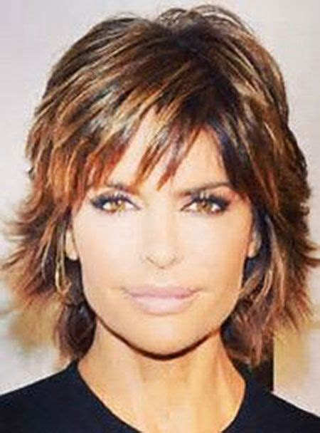 16 short shag hairstyles simply copy fazhion short