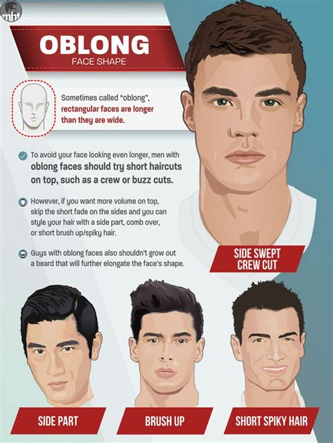 Hairstyles For Men With Oblong Faces.html