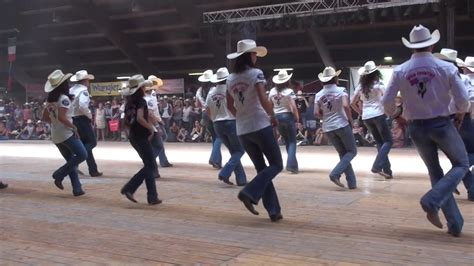 style catalan line dance mag
