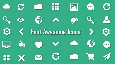 image icon font awesome wallpaperall