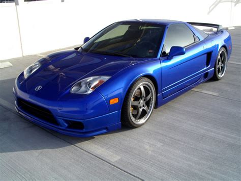 meaningless 2005 acura nsx specs photos modification info
