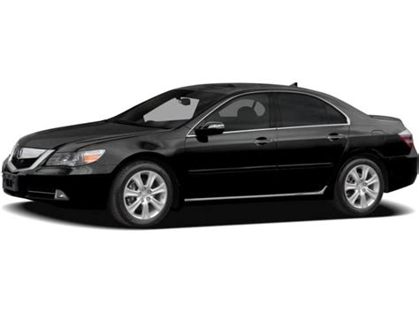 2009 acura rl reliability consumer reports