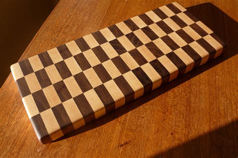 cutting board craft collective