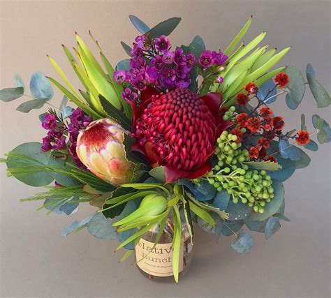 sydney flower delivery beautiful native flowers sydney northern