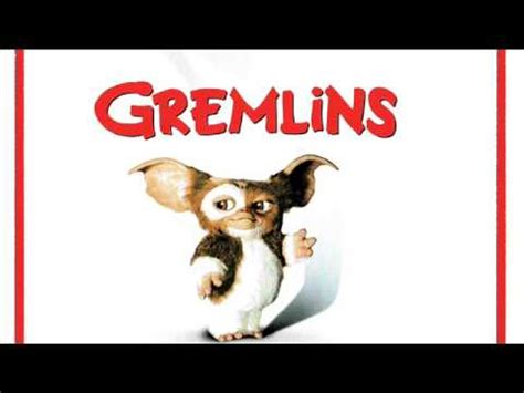 gremlins theme song youtube