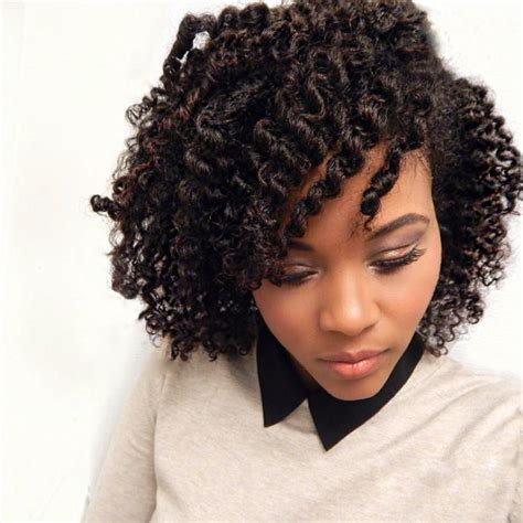 quick easy protective hairstyles natural hair