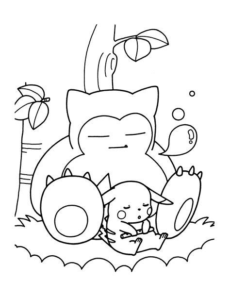 pokemon coloring pages pikachu coloring page pokemon