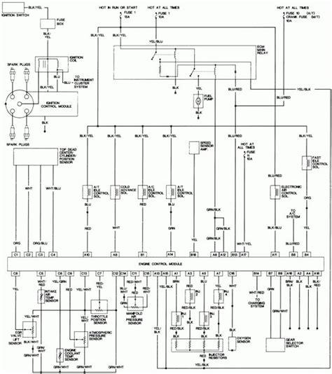 15 1997 honda accord engine wiring diagram engine