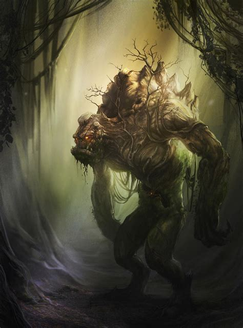great monster images