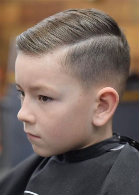 25 excellent school haircuts boys styling tips