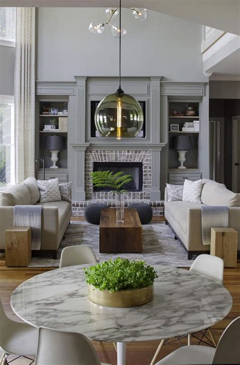 60 incredible living rooms featured kindesign 2016