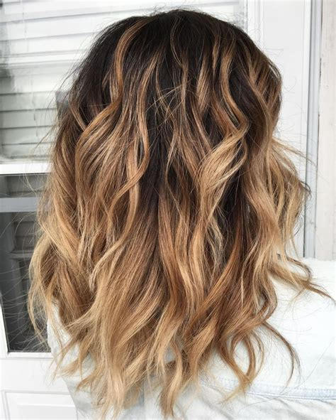 60 magnetizing hairstyles thick wavy hair wavy haircuts