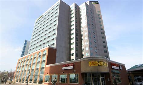 radisson hotel suites fallsview niagara falls canadian affair