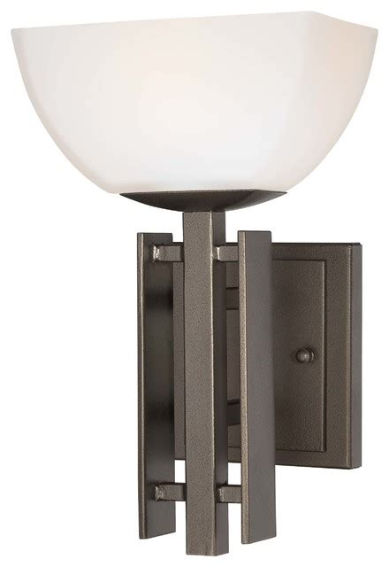 minka lavery 6270 357 lineage 1 light bathroom