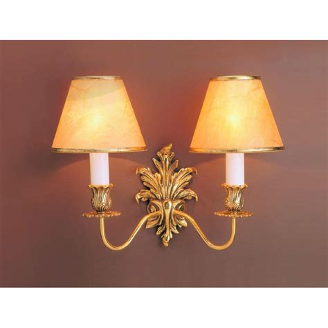 smbb00182 pb dauphine double wall light polished brass