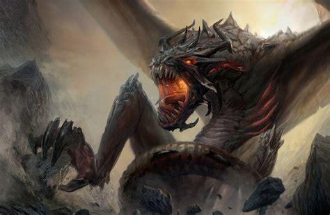 Monster Creature