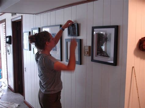 picture hanging tips hang pictures artwork wall pro