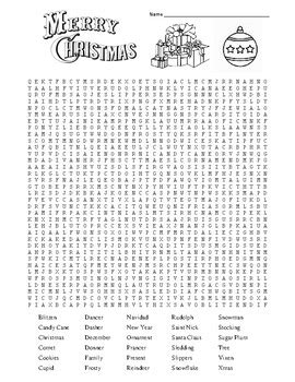 merry christmas word search difficult coloring ejjaidali deli