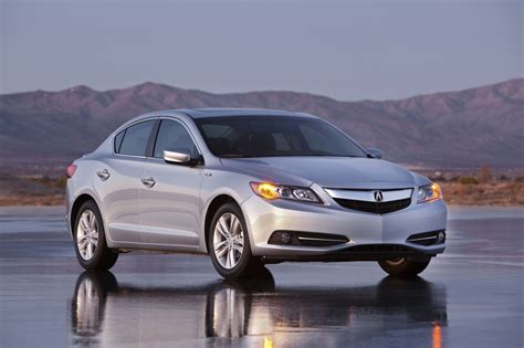 2013 acura ilx review price release date engine