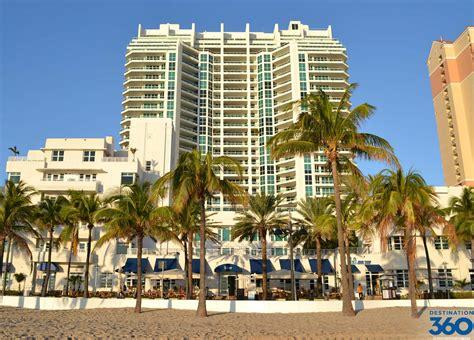 fort lauderdale hotels beachfront hotels ft lauderdale